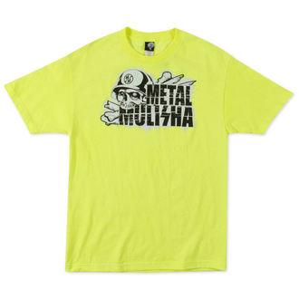 t-shirt street uomo - DEAD ZONE - METAL MULISHA, METAL MULISHA