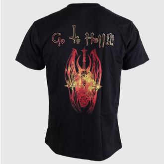t-shirt metal uomo Vader - Go The Hell - CARTON, CARTON, Vader