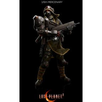 figure Lost Pianeta - Mercenario