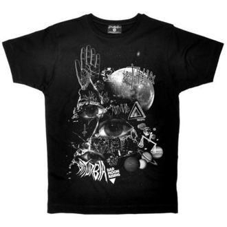 t-shirt hardcore uomo - Bad Moon - DISTURBIA, DISTURBIA