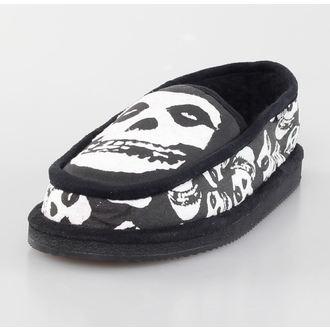 pantofole donna unisex Misfits - Misfits - IRON FIST, IRON FIST, Misfits