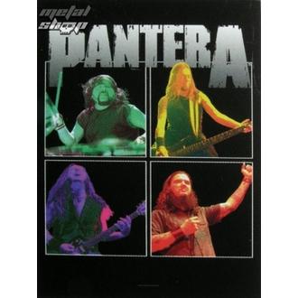 bandiera Pantera - banda Cornici, HEART ROCK, Pantera