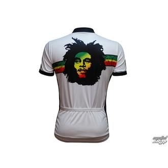 maglia ciclismo PRIMAL WEAR - Bob Marley - Rasta Rock Maglia, PRIMAL WEAR, Bob Marley