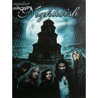 bandiera Nightwish HFL 0925, HEART ROCK, Nightwish