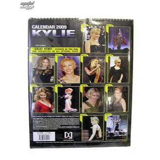 cperlendperrio per pernnuperle 2009, NNM, Kylie Minoque