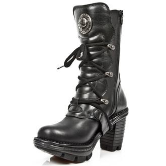 scarpe con il tacco donna - ITALI NOMADA NEOTRAIL - NEW ROCK, NEW ROCK