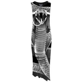 vestito donna KILLSTAR - Cobra, KILLSTAR