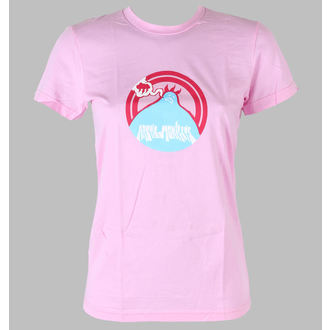 t-shirt metal donna Arctic Monkeys - Pink Blog - Just Say Rock, Just Say Rock