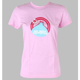 t-shirt metal donna Arctic Monkeys - Pink Blog - Just Say Rock, Just Say Rock