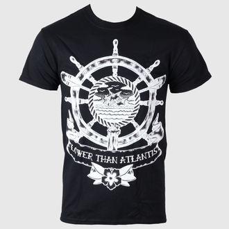 maglietta di metallo Uomini Lower Than Atlantis - affondando Nave - LIVE NATION, LIVE NATION, Lower Than Atlantis