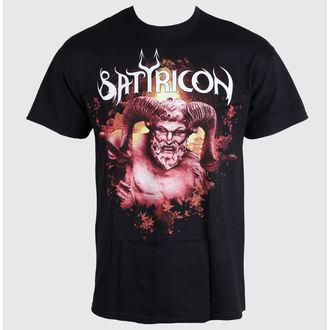 t-shirt metal uomo Satyricon - JSR - Just Say Rock, Just Say Rock, Satyricon