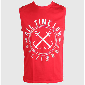 t-shirt uomo All Time Low - Sea Sick - PLASTIC HEAD, PLASTIC HEAD, All Time Low