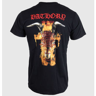 t-shirt metal uomo Bathory - Hordes - PLASTIC HEAD, PLASTIC HEAD, Bathory