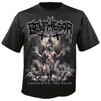 t-shirt uomo Belphegor - illusionismo - NUCLEAR BLAST, NUCLEAR BLAST, Belphegor