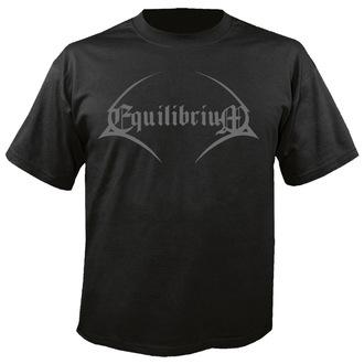 t-shirt metal uomo Equilibrium - Schädelblume - NUCLEAR BLAST, NUCLEAR BLAST, Equilibrium