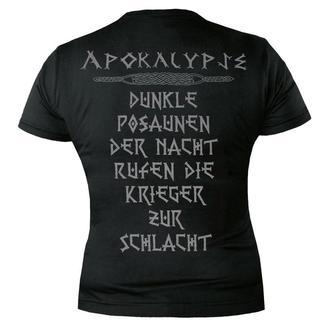 t-shirt metal donna Equilibrium - Apokalypse - NUCLEAR BLAST, NUCLEAR BLAST, Equilibrium