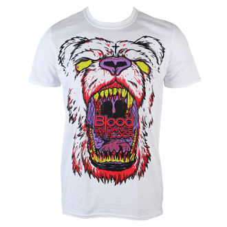 t-shirt metal uomo Blood On The Dance Floor - Polar Bear - PLASTIC HEAD, PLASTIC HEAD, Blood On The Dance Floor