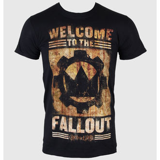 t-shirt metal uomo Crown The Empire - Fallout - PLASTIC HEAD, PLASTIC HEAD, Crown The Empire