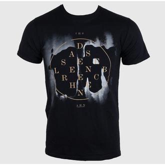 t-shirt metal uomo Ihsahn - Das Seelenbrechen - PLASTIC HEAD