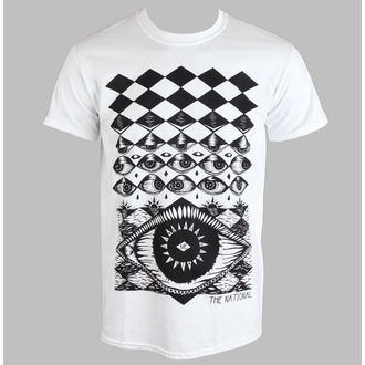 t-shirt metal uomo National - Eyeball - PLASTIC HEAD, PLASTIC HEAD, National