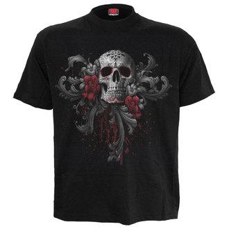 t-shirt uomo - SUGAR DOLL - SPIRAL, SPIRAL