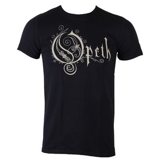 t-shirt metal uomo Opeth - Wall - PLASTIC HEAD, PLASTIC HEAD, Opeth