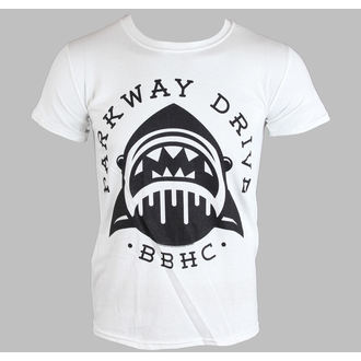 t-shirt metal uomo Parkway Drive - Shark - PLASTIC HEAD, PLASTIC HEAD, Parkway Drive
