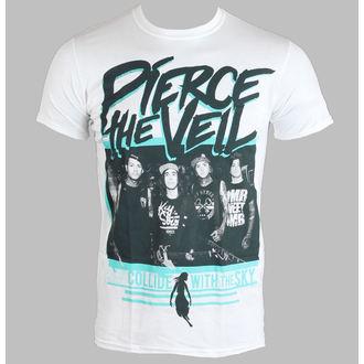 t-shirt metal uomo Pierce the Veil - Collide - PLASTIC HEAD, PLASTIC HEAD, Pierce the Veil