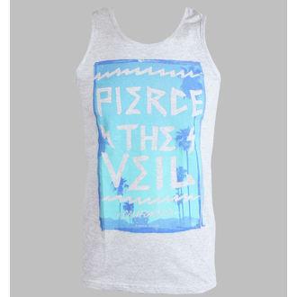 t-shirt uomo Pierce The Veil - Hollywood Palma Alberi - PLASTIC HEAD, PLASTIC HEAD, Pierce the Veil
