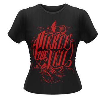 t-shirt metal donna Pierce the Veil - Logo - PLASTIC HEAD, PLASTIC HEAD, Pierce the Veil