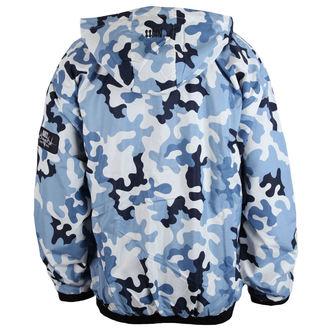 giacca Azzurro maskáč, NOIZZ