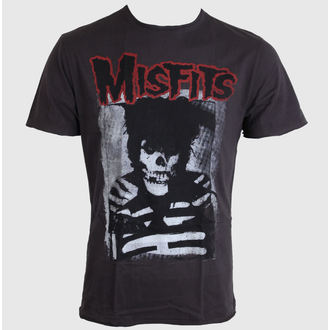 t-shirt metal uomo Misfits - AMPLIFIED - AMPLIFIED - AV210MIS