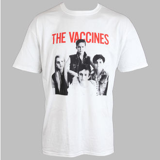 t-shirt metal uomo Vaccines - Come Of Age - PLASTIC HEAD, PLASTIC HEAD, Vaccines