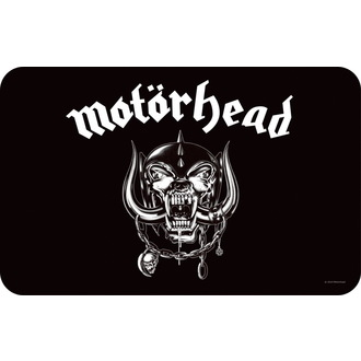 tovagliette Motörhead