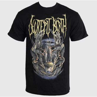 t-shirt metal uomo Decrepit Birth - Infest - RELAPSE, RELAPSE, Decrepit Birth