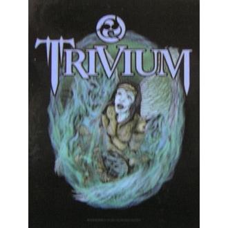 bandiera Trivium HFL 810, HEART ROCK, Trivium