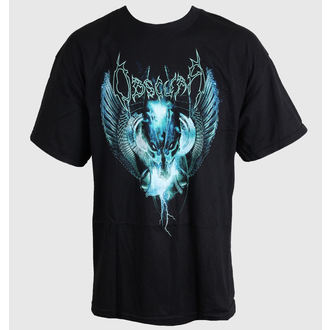 t-shirt metal uomo Obscura - Aevum - RELAPSE, RELAPSE, Obscura