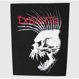 toppa grande Exploited - Bastard Skull - RAZAMATAZ, RAZAMATAZ, Exploited