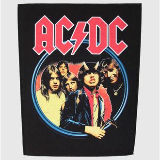 toppa grande AC / DC - Highway To Hell - RAZAMATAZ, RAZAMATAZ, AC-DC
