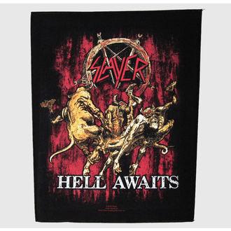 toppa grande Slayer - Hell Attende - RAZAMATAZ, RAZAMATAZ, Slayer
