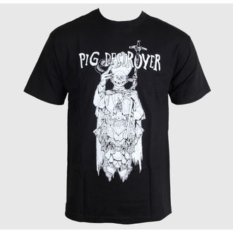 t-shirt metal uomo Pig Destroyer - Atheist - RELAPSE, RELAPSE, Pig Destroyer