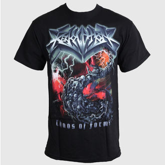 t-shirt metal uomo Revocation - Chaos Of Forms - RELAPSE, RELAPSE, Revocation