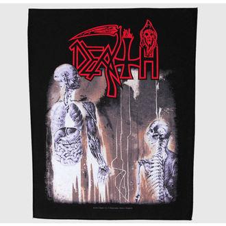 toppa grande Death - Human - RAZAMATAZ, RAZAMATAZ, Death