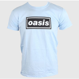 t-shirt metal uomo Oasis - DEFINITELY MAYBE - LIVE NATION, LIVE NATION, Oasis
