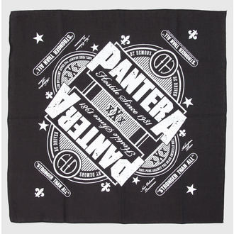 bandana Pantera - Stronger Di All - RAZAMATAZ, RAZAMATAZ, Pantera