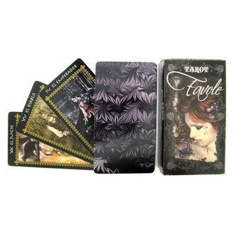 tarocchi carte Victoria Francés, VICTORIA FRANCES, Victoria Francés