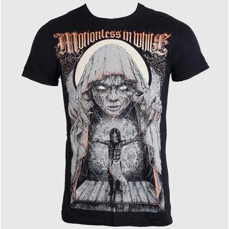 t-shirt metal uomo Motionless in White - GRANDE FINALE- BLACK - LIVE NATION, LIVE NATION, Motionless in White