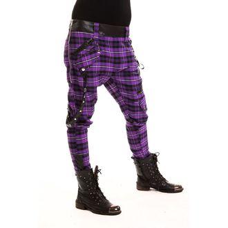pantaloni donna POIZEN INDUSTRIES - Chemical