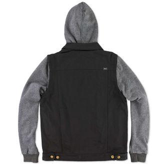 giacca primaverile / autunnale uomo - REAPO - METAL MULISHA - M44502401.01_BLK