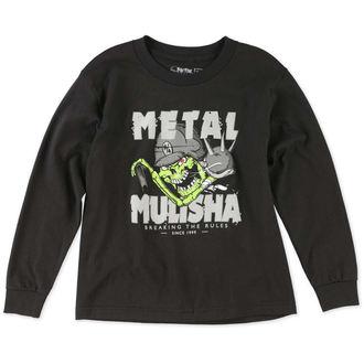 t-shirt street bambino - RULE BREAKER - METAL MULISHA, METAL MULISHA